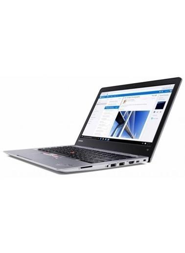 "Lenovo Tp13 İ5-7200U 8G 256G Ssd 13.3""Gümüş W10Pro 20J1004Dtx Nb Renkli"